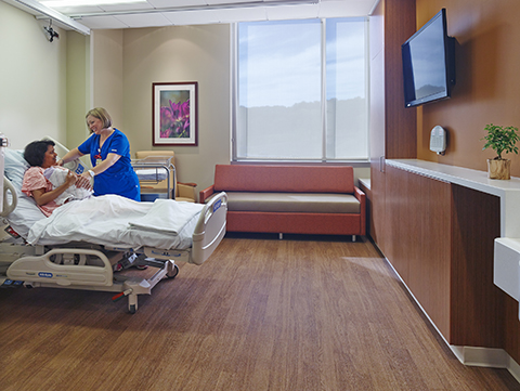 Holy Cross Hospital Silver Spring Maryland